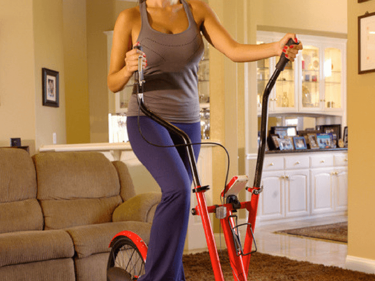 Best 2 in 1 Exercise Bike and Cross Trainer
